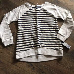NWT girls shirt